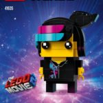 LEGO 41635 BrickHeadz Lucy