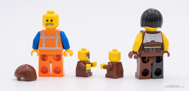 LEGO 853865 LEGO Movie 2 Accessory Pack