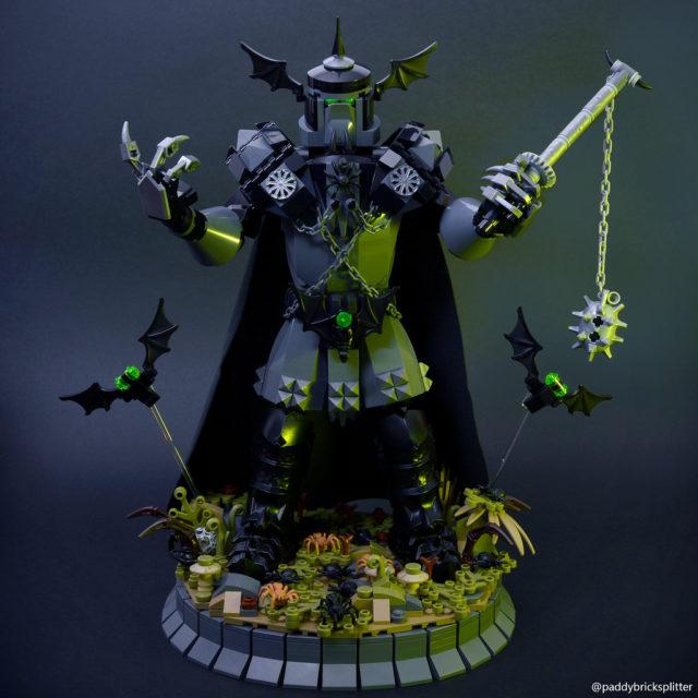 LEGO Dark Lord