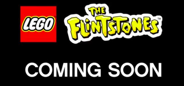 LEGO Ideas 21316 The Flintstones teasing Pierrafeu