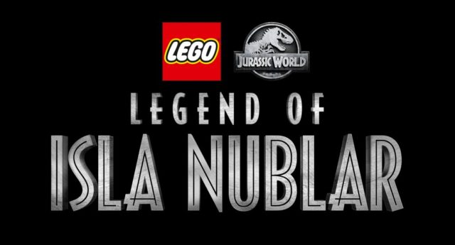 LEGO-Jurassic-World-Legend-of-Isla-Nublar-Logo