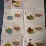 LEGO 853958 Seasonal Easter Skater Chicken Pod