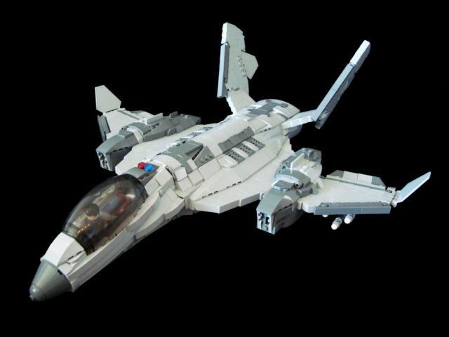 LEGO Firefly ASREV