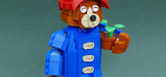 Ours Paddington Bear