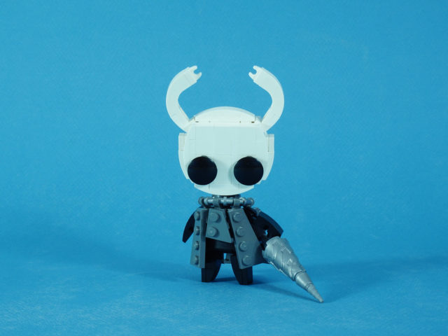 LEGO Hollow Knight