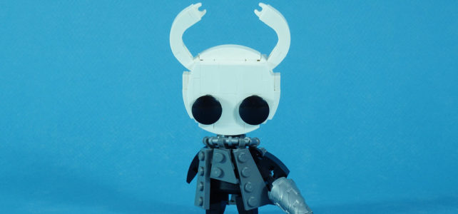 LEGO Hollow Knight