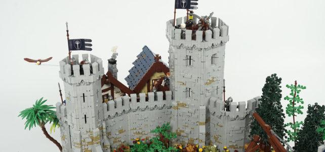 Le Seigneur des Anneaux : Middle Earth, Lond Daer