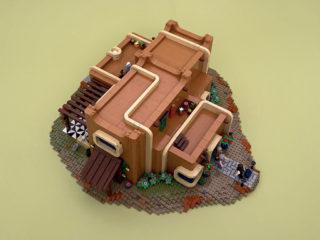Modern House, Santa Fe