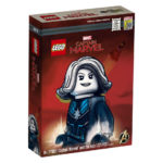 LEGO 77902 Captain Marvel and Asis SDCC 2019