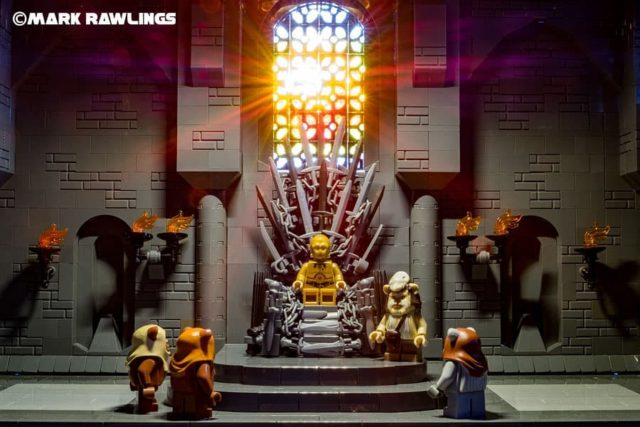 LEGO Star Wars Game of Thrones