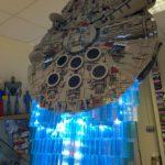 LEGO Star Wars Millennium Falcon UCS