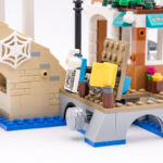 REVIEW LEGO 76129 Spider-Man