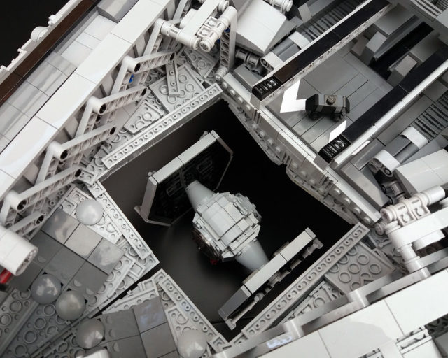 LEGO Star Wars Imperial Star Destroyer Aggressor