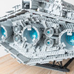 REVIEW LEGO 75252 Star Wars UCS Imperial Star Destroyer