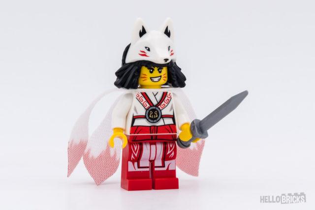 LEGO Ninjago 2019 Mononoke