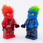 LEGO Ninjago 2019 Dragon Ball