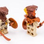 LEGO Ninjago 2019 pyro-viperes