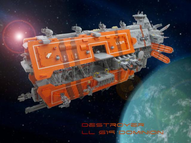 LEGO Shiptember 2019 Dominion1