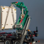 REVIEW LEGO Technic 42078 Mack Anthem
