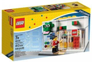 LEGO 40145 Store