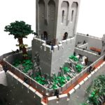 Black Falcon Castle