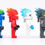 LEGO Ninjago 2019 Dragon Ball Z