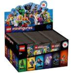 Minifigs à collectionner LEGO 71026 DC Comics