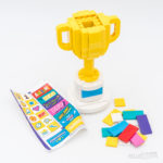 REVIEW LEGO 40385 Trophy