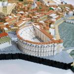 SPQR Imperial Rome LEGO microscale