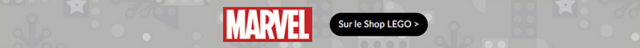 LEGO Marvel Super Heroes 2020