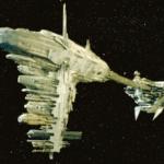 LEGO UCS Nebulon B Escort Frigate