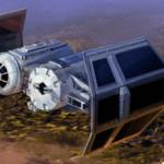 LEGO UCS TIE Bomber