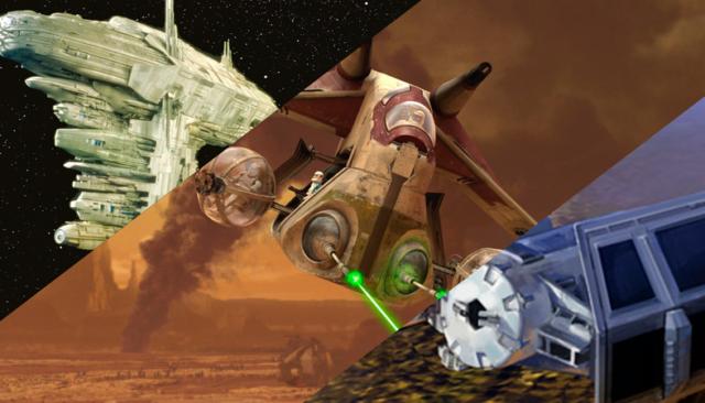 LEGO Star Wars UCS 2020 vote