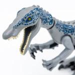 REVIEW LEGO 75935 Jurassic World Baryonyx
