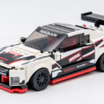 REVIEW LEGO 76896 Nissan GT-R NISMO