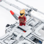 REVIEW LEGO Star Wars 75249 Resistance Y-Wing Starfighter
