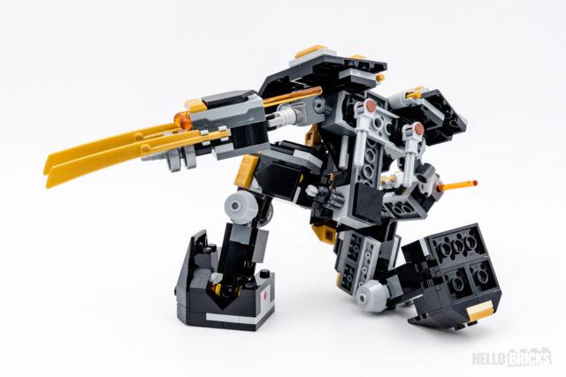 LEGO 71699 Thunder Raider