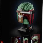 LEGO 75277 Boba Fett Helmet