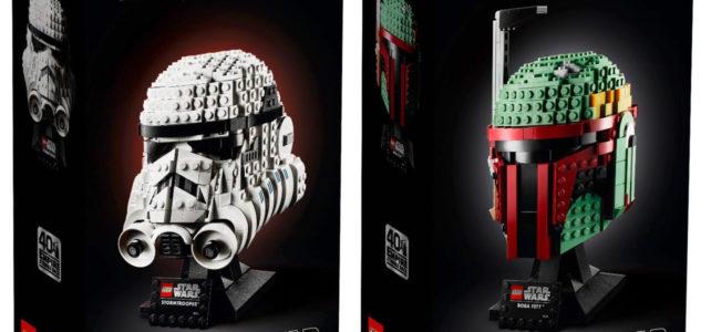 LEGO Star Wars 75276 75277