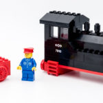 REVIEW LEGO 40370 40 Years of LEGO Trains