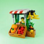Stands LEGO Ninjago bornes arcade