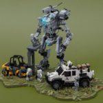 Stryder Titanfall