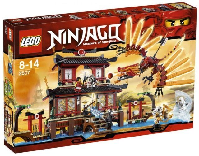 LEGO 2507
