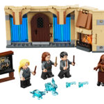 LEGO 75966 Hogwarts Room of Requirement