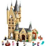 LEGO 75969 Hogwarts Astronomy Tower