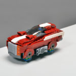 LEGO Flying car