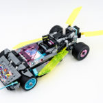 REVIEW LEGO 71710 Ninja Tuner Car