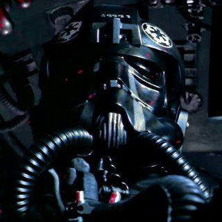 Star Wars TIE Fighter Pilot