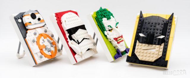 LEGO 40386 40428 40391 40431