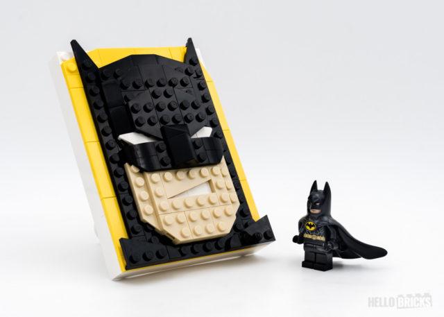 LEGO 40386 Batman